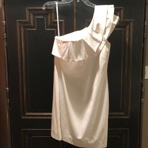 Lilly Pulitzer one strap dress Size 4